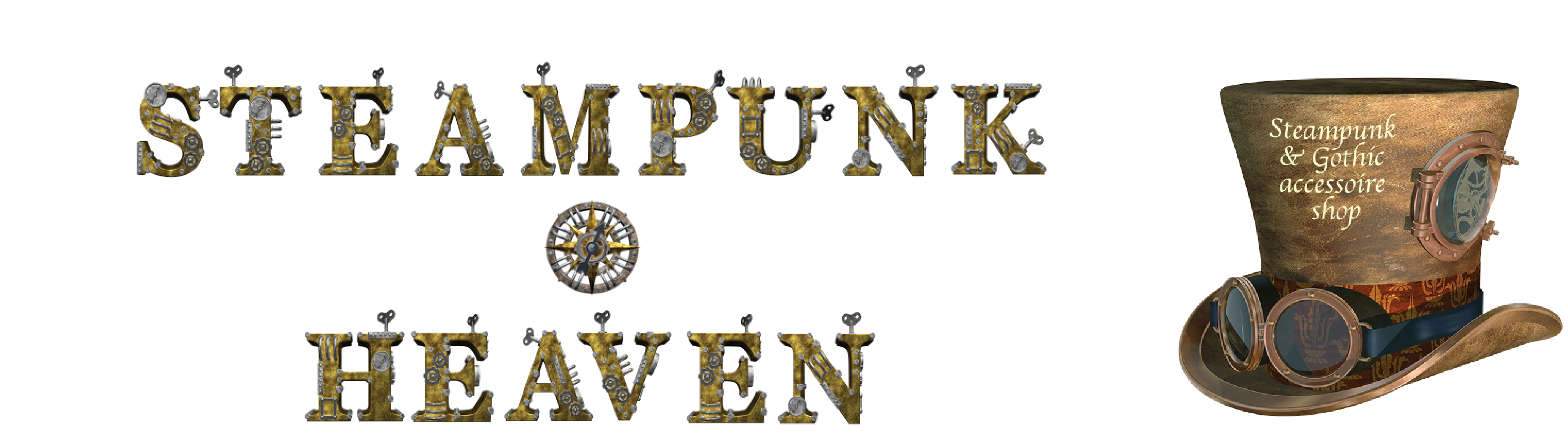 SteamPunk-Heaven